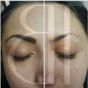 Eyebrow-extensions